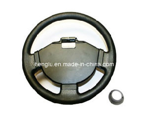 Golf Cart Steering Wheels for American Market pictures & photos