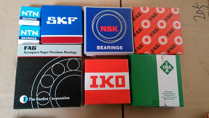 Original SKF NSK NTN Koyo Bearing Distributor and Agent in China pictures & photos