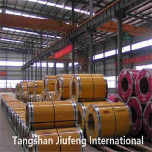 China Factory Ready Stock Cold-Roll Spangle PPGI Metal Strips for Agricultural Equipments pictures & photos