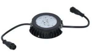 6W Die-Casting Aluminium LED DOT Light pictures & photos
