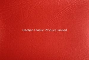 PVC Leather Ht051 pictures & photos