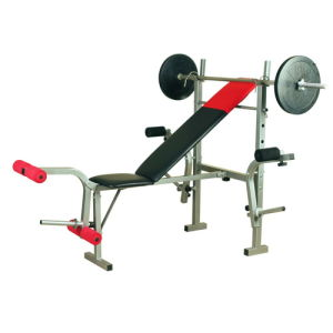 2015 Weight Bench Press Rack Fitness Equipment (WB30701)