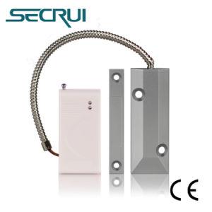Wireless Magnetic Gate for Alarm System (KR-201)