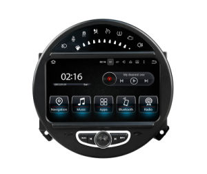 Hla Radio Android for BMW Mini 2016 pictures & photos