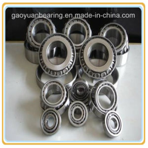 (33014) Chinese Motorcycle Engine Tapered Roller Bearing pictures & photos