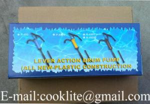 PPS Lever Action Drum Pump / PPS Lever Action Barrel Pump (GT151) pictures & photos