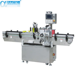 Automatic Wrap-Around Labeler (ALB-510) pictures & photos