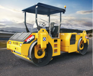 14ton Single Drum Vibratory XCMG Road Roller pictures & photos