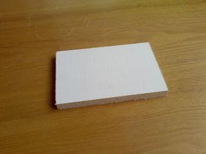 Beveled Edge Magnesium Oxide Board for Drywall pictures & photos