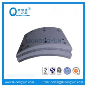 4709 Brake Lining for American Truck with Compettive Quality pictures & photos