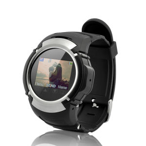 Sports Watch Phone - Multimedia Mobile Phone Watch with Bluetooth