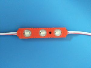 Super Light 5730 0.72W 12V LED Module IP67 for Advertising pictures & photos