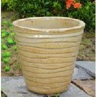 Garden Stone Planter (FY015)