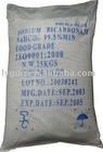 Food Grade& Industrial Grade Sodium Bicarbonate pictures & photos