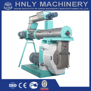 Animal Feed Pellet Making Machine for Fish Feed or Wood pictures & photos