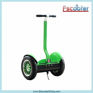 New Electric Chariot X2 Scooter (ESIII) pictures & photos