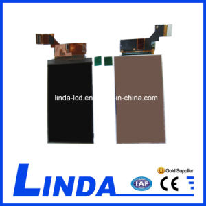 Mobile Phone LCD Screen for Sony Xperia ST25 LCD pictures & photos
