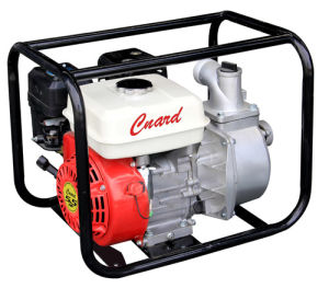 168f/5.5HP/2 Inch Water Pump