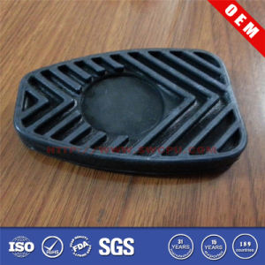 Custom Black Silicone Rubber Product pictures & photos