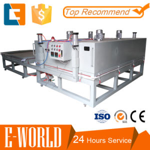 High Efficient Glass Vacuum Laminating Furnace