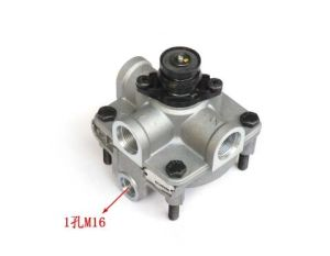 High Quality HOWO Auto Parts Relay Valve pictures & photos