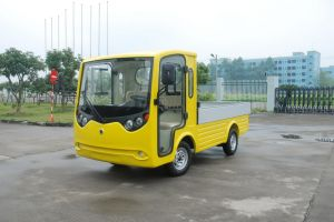Small Electric Cargo Truck Utility Car (LT-S2. B. HP) 72V pictures & photos
