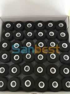 Chinese Factory Pre-Wound Bobbins Thread for Embroidery pictures & photos