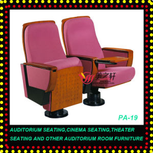 Durable Auditorium Chair (PA-19)