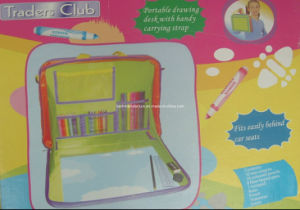 Painting Bag with Stationery (KM5156) pictures & photos