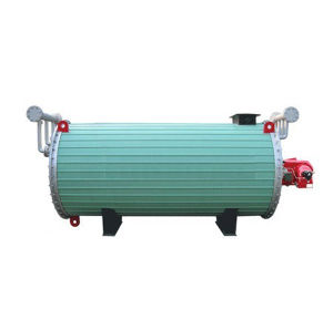 Oil Thermal Oil Boiler or Gas Thermal Oil Heater
