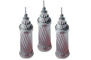 Hot Sale! ACSR Conductor (aluminum conductor steel reinforced) ASTM B232 Linnet 336.4 Mcm, ACSR Cable pictures & photos