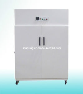 Vertical Screen Printing Drying Oven, Screen Drying Oven pictures & photos