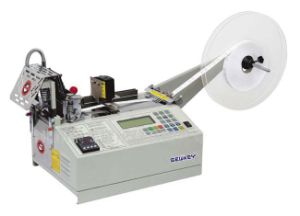 Auto-Label Cutter (cold & hot) (SK120HLR)