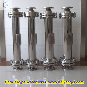 Water Cleaner Hyc-C for Hot Sale