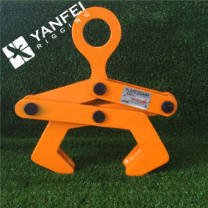 Drop Forged Vertical Lifting Clamp pictures & photos