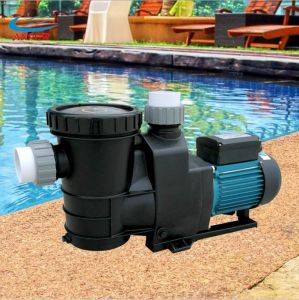 2014 New Electric Water Swimming Pool Pump pictures & photos