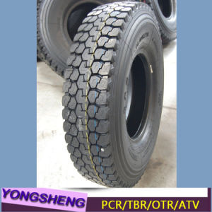 China Factory Truck Tyre Whole Sale 12r22.5 13r22.5 295/80r22.5 pictures & photos
