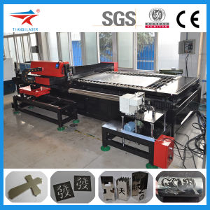 Numerical Control System Pipe Laser Cutting Machine (TQL-MFC1000-GB6015) pictures & photos