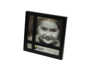 Wood Black Picture (JD-OF035)