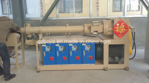 2017 Qingdao Rubber Machine Xjm Series Rubber Extruder pictures & photos