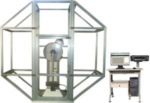 Wti-W500e Computerized Impact Testing Machine pictures & photos