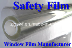 Factory Price of Car Glass Protection Film with Anti-Scratch pictures & photos