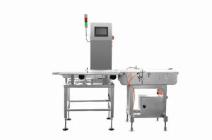 High Speed Check Weigher for Weight Less 600gram pictures & photos