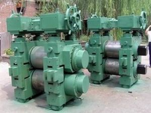 Rolling Mill, Hot Rolling Mill, Cold Rolling Mill pictures & photos