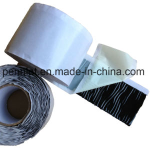 Single / Double Sided Adhesive Butyl Tape Waterproofing Tape pictures & photos
