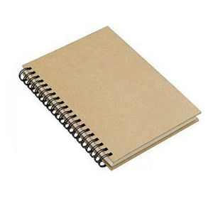Custom Wire Binding Exercise Notebook Printing (OEM-NP003) pictures & photos