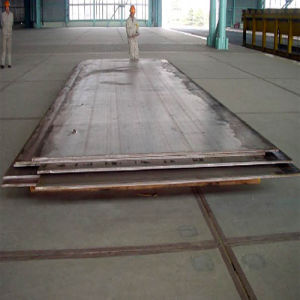 A588 A242 Weather Resistant Steel Plate pictures & photos