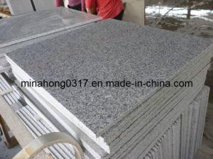 G603/Grey Granite/Lunar Pearl/Light Grey/Polished/Honed/Flamed/Bushhammered Granite for Tiles/Big Slab pictures & photos