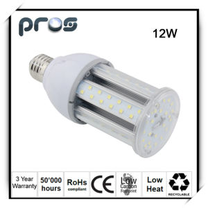 High Brightness LED Corn Light Bulb 12W IP64 pictures & photos