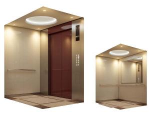 Original Hot Sale Passenger Elevator pictures & photos